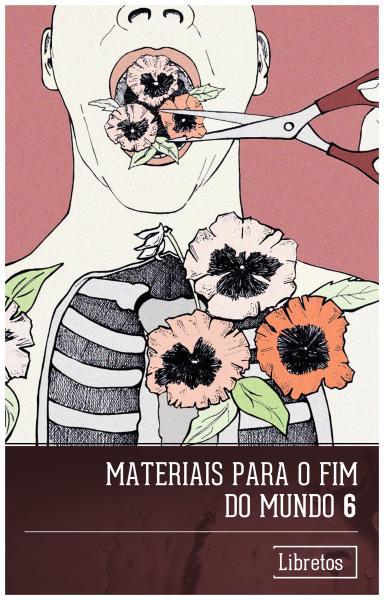Capa para Materiais para o Fim do Mundo - 6