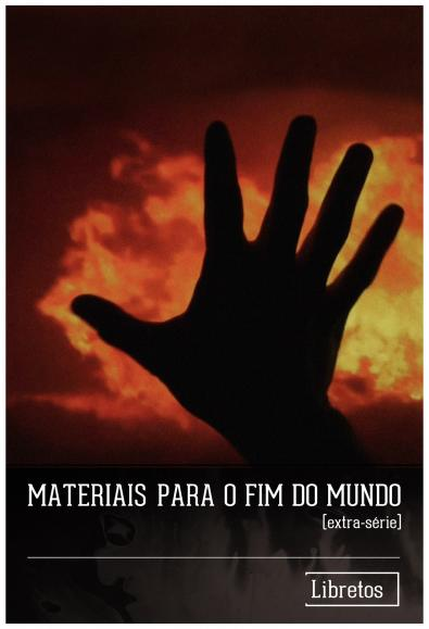 Capa para Materiais para o Fim do Mundo: extra-série