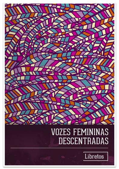 Capa para Vozes Femininas Descentradas